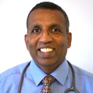 Dr Kamal Wellalagodage