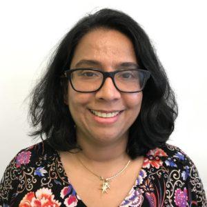 Dr Chathuri