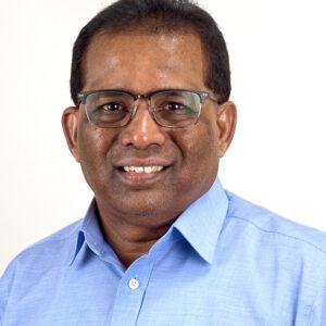 Dr Gamini Waragoda